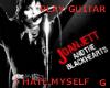 Guitar Joan Jett