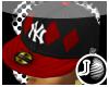 [LF] P-NY Cap - Red