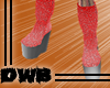 Starry Zigdust Boots
