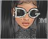 J- Nyane black silk
