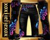 [L] DOPE Pants M