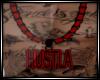(m) HUSTLA CHAIN