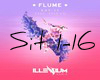 Flume:Say It REMIX
