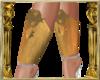 Angelis Feet