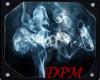 SMOKE DISCO EFECTS