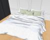Giselle Minimal Bed