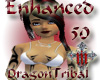 =M=50 DragonTribal SkinF