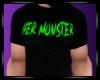 Her Monster | Shirt