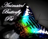 Animated Pet Butterfly