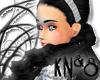 KN&S Salma Black