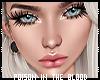 ** Realistic lash/Brows