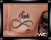 Sophi Tattoo