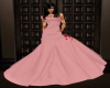 [CI]Dusty Rose Gown