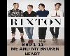 Rixton- My Broken Heart