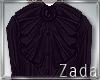 Victorian Blouse Black