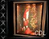 !C* Winter Santa