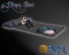 RVN♥CB Floor RugPillow