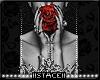 S! His Rose Badge