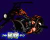 ~KB~ Bike Orange Passion