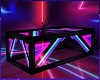 Table DANCE nEON