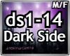 Dark Side-Kelly Clarkson