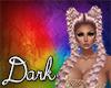 Dark Pink Anais
