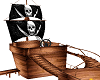 pirate ship play