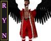 RYN: Santa Coat