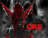 CKE Demon Heart MHawk