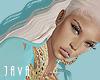 -J- Leya white