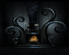 GothicWitchFireplace