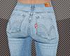 DRV RLS Blue Jeans