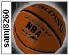 Official Basketball