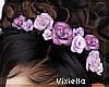 Corina Flower Hair Piece