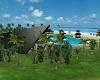Honeymoon beach Villa