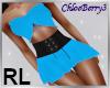 Bree Outfit SkyBlue v2RL