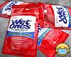 Wet Wipes 99.9%