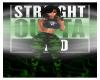 Str8OutOf Weed V2 XXL