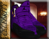 Custom Purple Kix