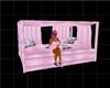 pink diamond gazeebo