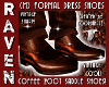 ZOOT COFFEE SADDLE SHOES