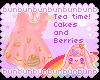 . bun [Tea Time 2]