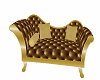 ~D~ Glam Chaise Gold