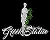 [M] Greek Statue