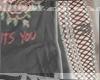 ™ Black nets