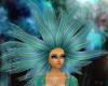 (AFH) Aqua Marine Hair