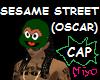 [Mi]SESAME CAP(oscar)