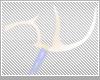 ♡v.1 pastel horns♡