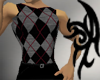 [P] Criss Cross Male Top