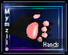 M| Shao Hands